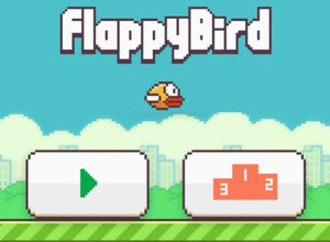 Chơi game Flappy Bird