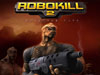 Robokill 2  Leviathan Five