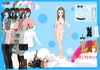 Special dress up 320
